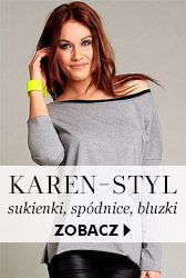_Karen styl - mocny kolor