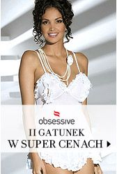 _Obsessive - II gatunek w super niskich cenach