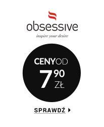 Obsessive - II gatunek w super niskich cenach