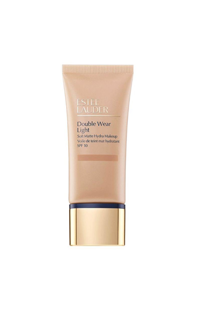 Estee Lauder Double Wear Light Soft Matte Hydra Foundation podkład do twarzy 2C2 Pale Almond SPF10 30ml - Sklep OHSO.pl™ cJjAMnUA