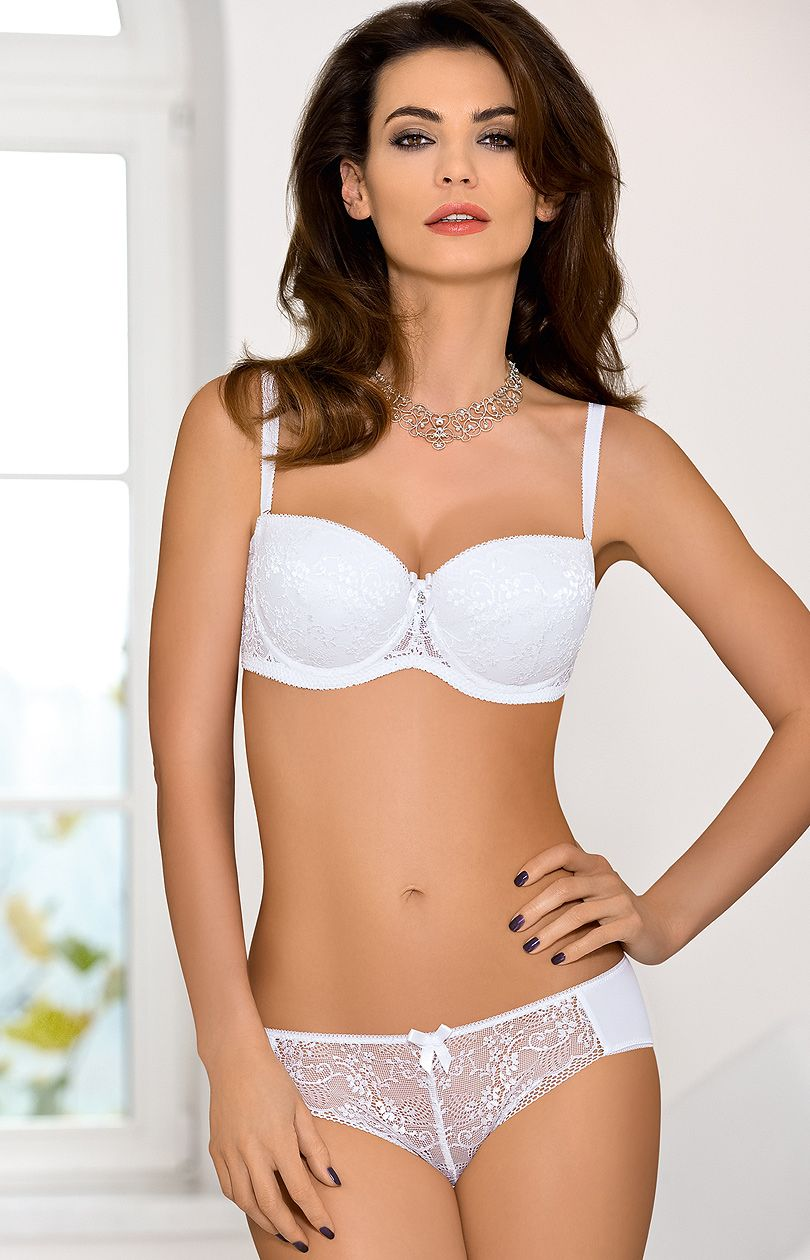 Find an everyday solution you'll love in a plus size Cacique balconette bra from Lane Bryant. Great lift & support with no-show style makes this our bestselling bra.
