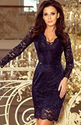0cbd32d7 Sukienki z koronką - sukienki koronkowe w różnych wzorach - Sukienki ...