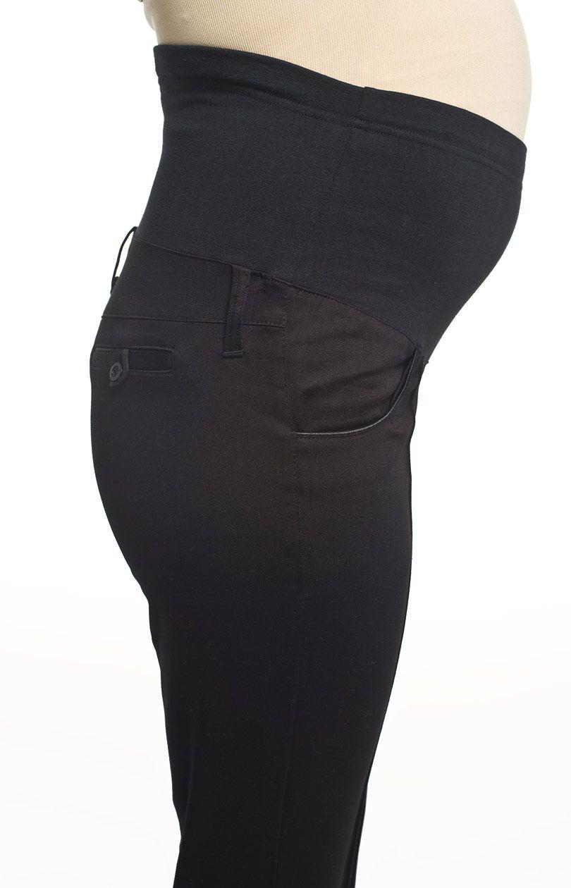 Sintra spodnie - czarny - Sklep OHSO.pl™ UIC10Sii